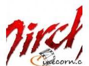 Prabhas Mirchi Logo Design