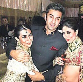 Kareena Kapoor And Saif Ali Khans Wedding Reception