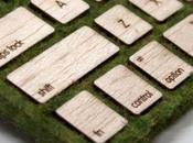 Mossy Take Apple's Wireless Keyboard