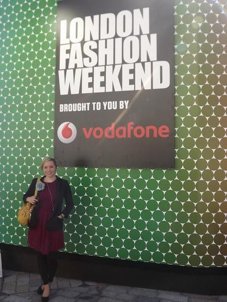 London Fashion Weekend: Shop Til You Drop!