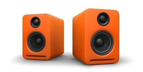 Nocs Releases AirPlay-Compatible Speakers