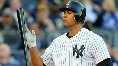 Will Alex Rodriguez Be In Yankee Pinstripes in 2013?