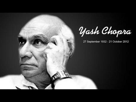 Yash Chopra – The King of Romance
