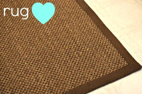 Kitchen Rug Lovin' (And A Coupon Code)! - Paperblog