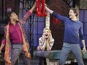Review: Kinky Boots (Broadway Chicago)