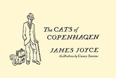 JAMES JOYCE: THE CATS OF COPENHAGEN