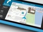 Nokia Maps Used Navigation Systems