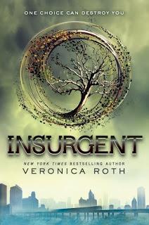 Review: Insurgent (Audiobook)