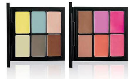 Upcoming Collections: Makeup Collections: MAC COSMETICS: MAC Forecast Collection For Spring 2013