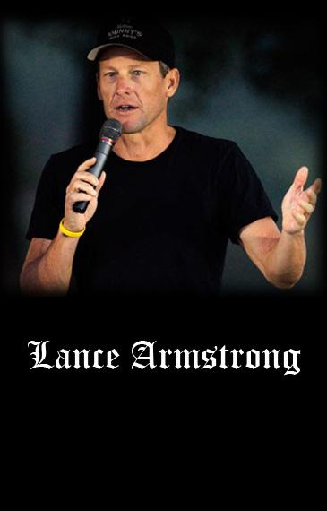 Lance Armstrong Stripped off Titles, Remains Hero for Cancer Survivors