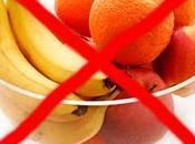 Lose Weight: Avoid Fruit