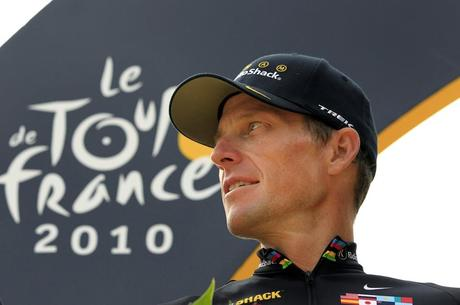 Lance Armstrong Stripped Of All Tour de France Titles