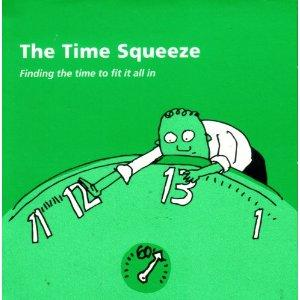 Squeeze out more from your Time