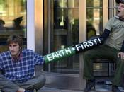 Croatan Earth First! Locks Down Against Fracking