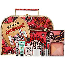 Upcoming Collections; Makeup Collections: Benefit:Benefit Upgrade to Gorgeous!