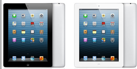 4th-generation iPad