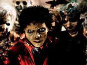 Music Video Thriller