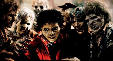 Music Video of the Day – Thriller