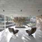 Catch the Tree Spa by LAND Arquitectos