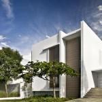 Casa ML by Agraz Arquitectos SC