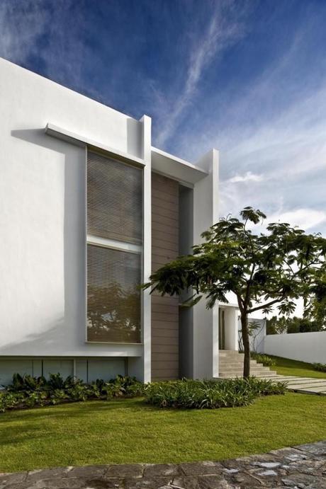Casa ML by Agraz Arquitectos SC 4