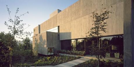 Casa 10×10 by Del Río – Núñez Arquitectos