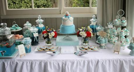 Humpty Dumpty Themed party by Centre of Attention