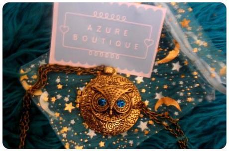Love for Azure Boutique!