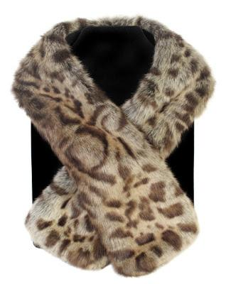 Fabulous Faux Fur!