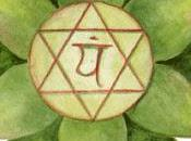 Anahata: Fourth Chakra