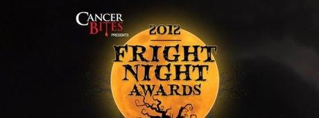 "Vote for True Blood at first annual ""Fright Night Awards"""