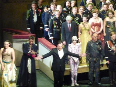 Something rich and strange: Adès' Tempest at the Met