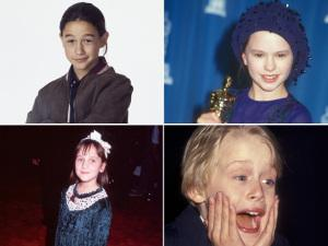 Who are the 100 Greatest Child Stars? VH1 will Count It Down to Number 1