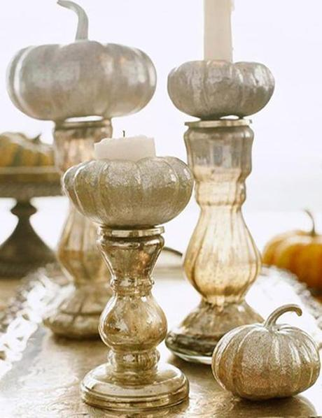 bhg com5 Decorating your Thanksgiving Day Table To Sparkle! HomeSpirations