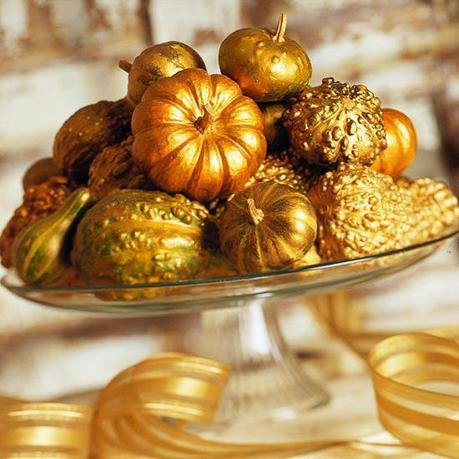homeklondike com1 Decorating your Thanksgiving Day Table To Sparkle! HomeSpirations