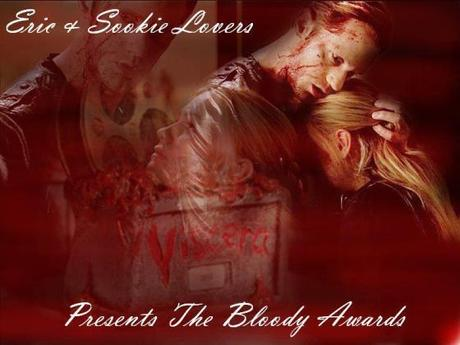 The 2012 Blood Awards: Favorite Guest Appearance
