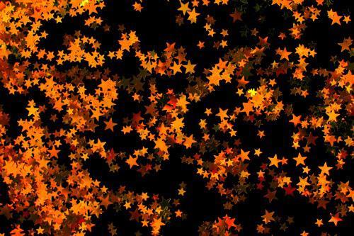 31 days of halloween day 24 orange and black - Black And Orange Halloween
