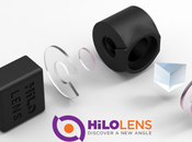 HiLO Lens–First Right Angle Lens iPhone iPad Photography
