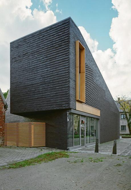 Samrode Building by Krists Karklins & Arhitektūras Birojs 5