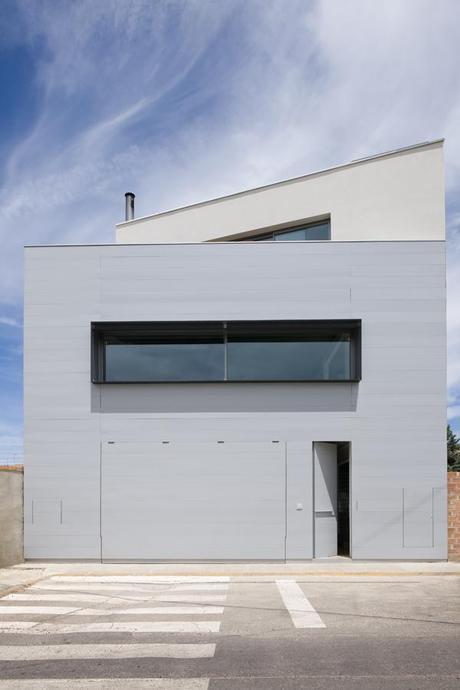 Casa G+P