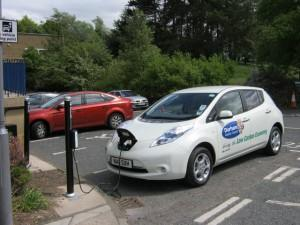 Norwegian Study Sparks Debate over Environmental Impact of Electric Vehicles