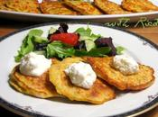 Perfect Busy Weeknights Savory Salmon Pancakes with Ricotta