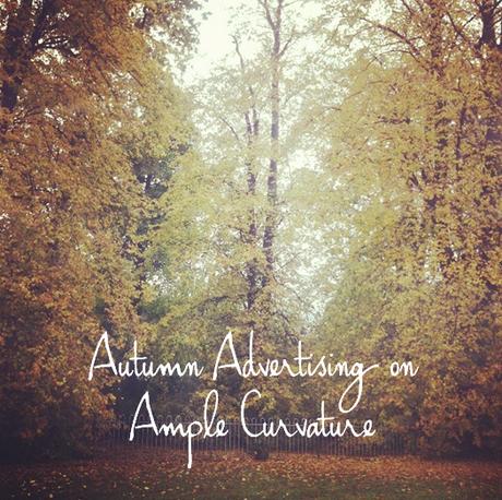 Autumn Advertising