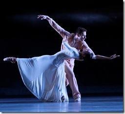 Review: Human Landscapes (Joffrey Ballet Chicago)