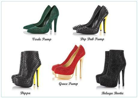 Coming Soon : Kandee Shoes