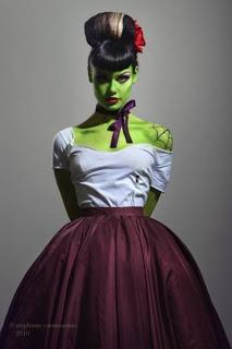 Halloween Style: Creating the Perfect Look from Head to Toe