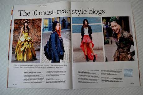 10 Must-Read Style Blogs