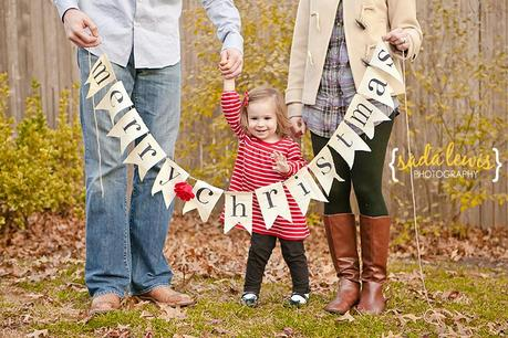 Five Creative Photography Ideas For Family Christmas Cards