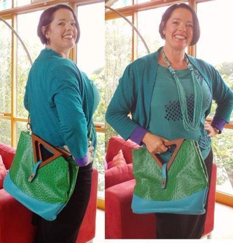Shoulder Straps on Handbags