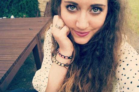 *Cutey Jewellery : Shamballa bracelets*